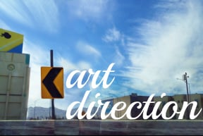 Art Direction
