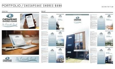 Chesapeake Shores Bank