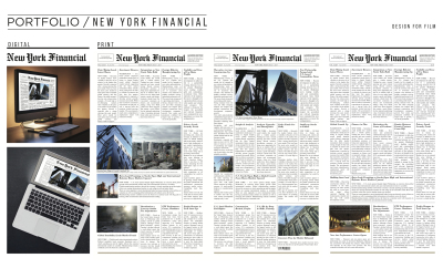 New York Financial